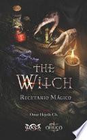 The Witch Recetario Mágico
