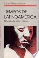 Tiempos de Latinoamérica