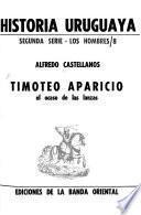 Timoteo Aparicio