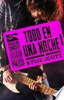 TODO EN UNA NOCHE (Stage Dive - 1)