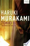 Tokio Blues. Norwegian Wood