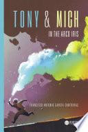 Tony & Mich in the Arco Iris