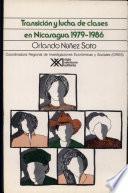 Transición y lucha de clases en Nicaragua (1979-1986)