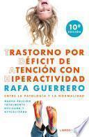 Trastorno por Déficit de Atención con Hiperactividad