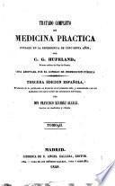 Tratado completo de medicina practica