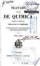 Tratado completo de química teórica y práctica