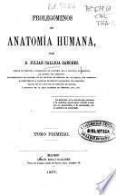 Tratado de anatomía humana