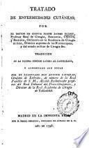 Tratado de enfermedades cutáneas