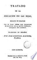 Tratado de la educación de las hijas