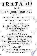 Tratado de las condiciones que ha de tener el boticario para ser docto en su arte