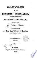 Tratado de las pruebas judiciales, 2