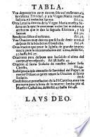 Tratado de lo que se ha de hazer con los que estan en el articulo de la muerte, sacado de diversos libros espirituales