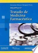 Tratado de Medicina Farmaceutica / Treatise on Pharmaceutical Medicine