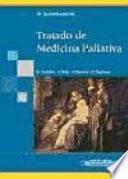 Tratado de medicina paliativa y tratamiento de soporte del paciente con cáncer