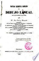 Tratado Elemental completo de Dibujo Lineal con aplicaciones a las Artes
