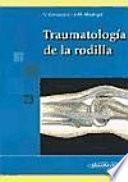 Traumatología de la rodilla