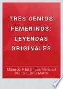 Tres genios femeninos
