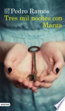 Tres mil noches con Marga