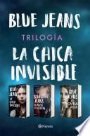 Trilogía La chica invisible (pack)