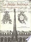 Triunfos barrocos: Los virreinatos americanos (1560-1808)