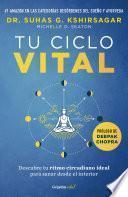Tu ciclo vital (Colección Vital)