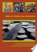 UF0268 - Apeo de árboles con motosierra