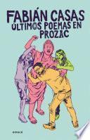 Últimos poemas en prozac