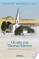 Un año con Thomas Merton