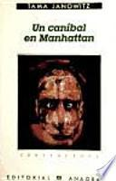 Un caníbal en Manhattan