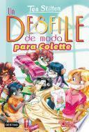 Un desfile de moda para Colette