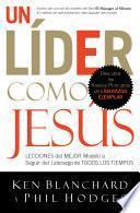 Un líder como Jesús