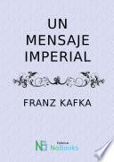 Un mensaje imperial