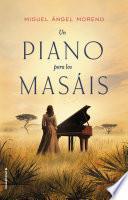 Un piano para los masáis