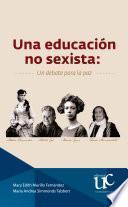 Una educación no sexista