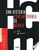 Una historia contemporánea de México: Actores