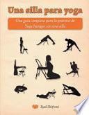 Una Silla Para Yoga