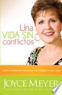 Una Vida Sin Conflictos