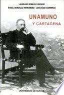Unamuno y Cartagena
