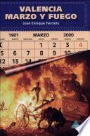 Valencia Marzo y Fuego