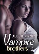 Vampire Brothers - Volumen 2
