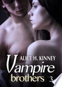 Vampire Brothers - Volumen 3