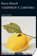 Vampiros y limones