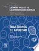 Vázquez-Barquero, J.L., Las fases iniciales de las enfermedades mentales: Trastornos de ansiedad ©2006