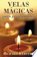 Velas mágicas para principiantes