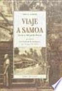 Viaje a Samoa
