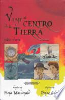 Viaje Al Centro de La Tierra- Journey to the Center of the Earth