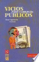 Vicios públicos