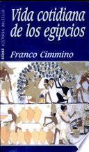 Vida cotidiana de los egipcios