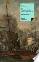 Vida del capitán Alonso de Contreras