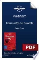 Vietnam 8_6. Tierras altas del suroeste